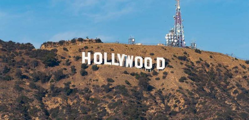 Pranksters Arrested After Changing Letters of the Hollywood Sign
