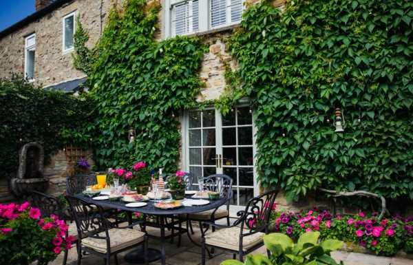 UK self-catering holidays could restart from April, says government source