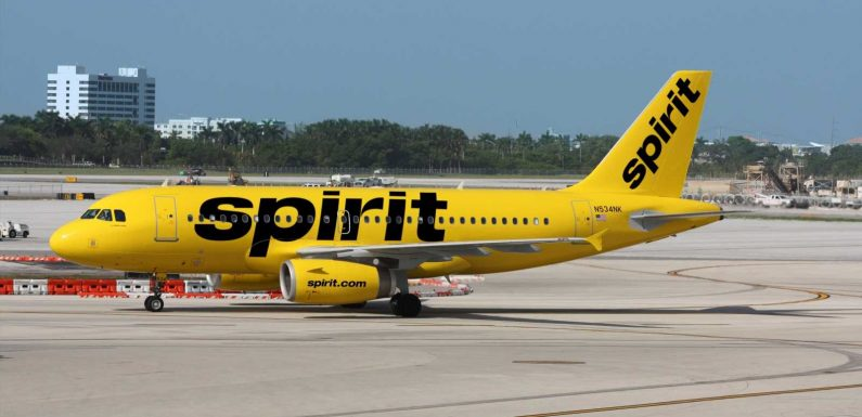 Spirit Airlines, hoping to capitalize on travel rebound, adding two new cities this summer