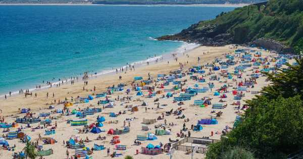 Staycation prices in the UK rocket by over 50% in popular holiday hot spots