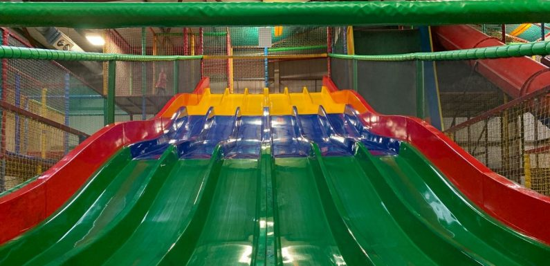 Soft play centre with adults-only nights to open with boozy drinks happy hour