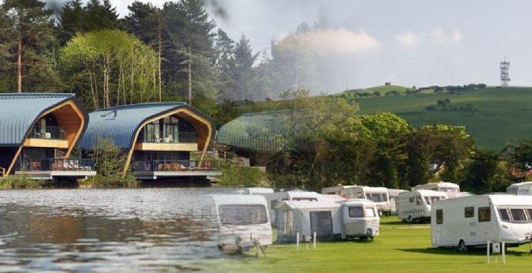 Camping, caravan & staycation latest holiday restart dates – Center Parcs, Butlins & more