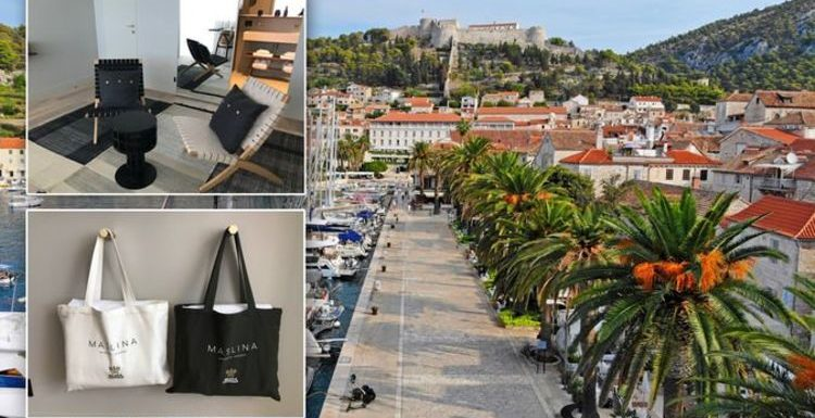 Croatia holidays: Discover magical Maslina Resort in Stari Grad