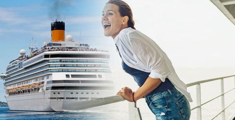 Cruise holidays: UK cruises get green light for May 17 sailings in new getaway boost