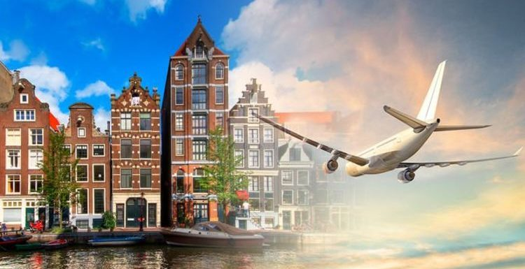 Netherlands holidays: Dutch government to lift UK flight and ferry ban
