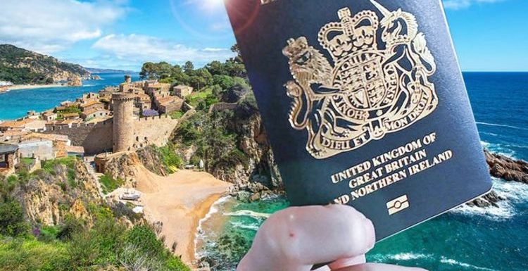 Spain holidays: How tourist resorts are preparing to welcome back Britons for summer