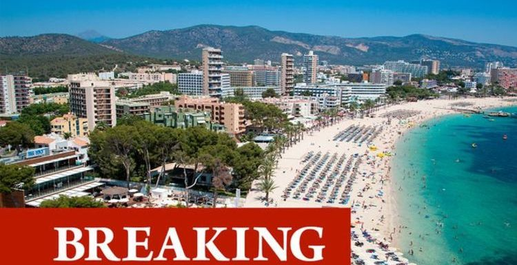 Spain extends ban on British travellers once again – latest FCDO travel advice