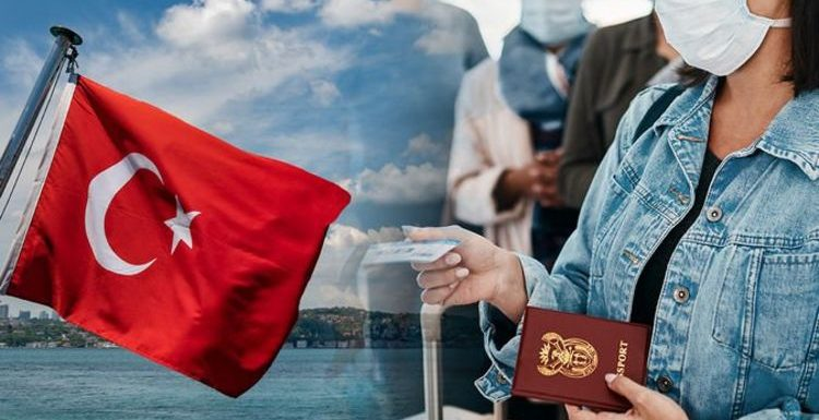 Turkey holidays: FCDO issues update on new strict entry rules for visitors