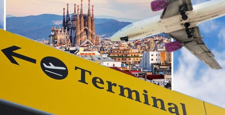 Package holidays: TUI, BA, easyJet, Jet2 and Virgin updates as restrictions begin to ease