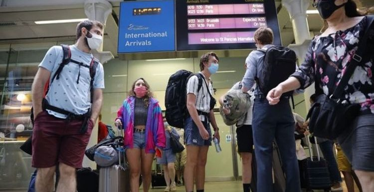Covid international travel: When will hotel quarantine rules end? What you need to know