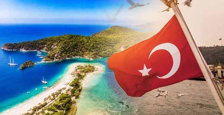 Turkey summer holidays back on for unvaccinated Britons – latest FCDO travel advice