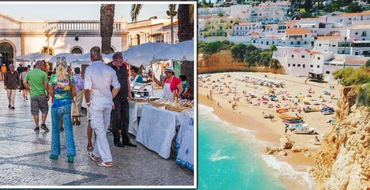 Portugal to be removed from 'red list' in major holiday boost – hotel quarantine axed