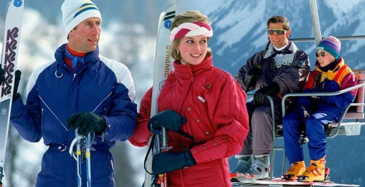 Prince Charles opts for specific ski resort to avoid certain 'sort of people'