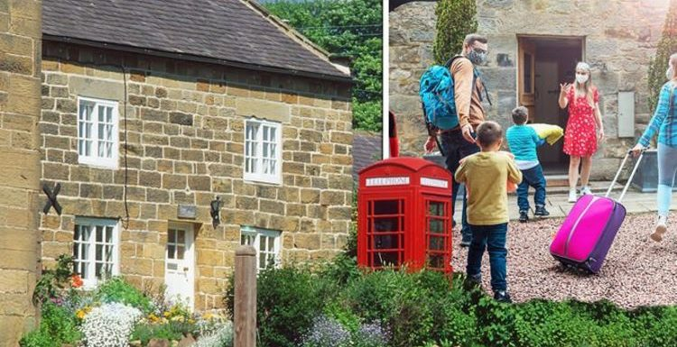 Holiday cottages: Expert shares best UK locations for summer holidays this year
