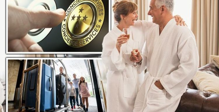 Hotel holidays: Expert shares when you should 'never' expect an upgrade & how to get one