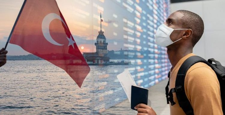 Turkey holidays: FCDO issues new warning as nation toughens quarantine for UK arrivals