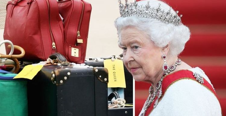 Queen Elizabeth: Monarch packs four vital good luck charms when travelling