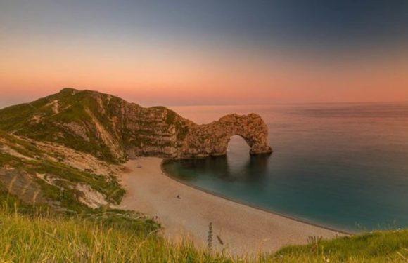British holidays: Top beach resorts with unforgettable views