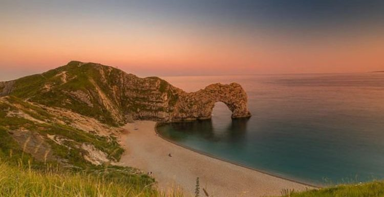 British holidays: Top beach resorts with unforgettable views