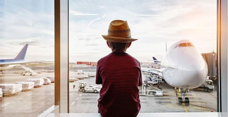 Holidays: Expert 'positive' for May 17 travel start date after big hint from Government