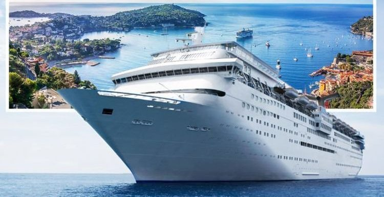 Cruise holidays: Latest updates as cruise lines plan restart – P&O, Royal Caribbean & more