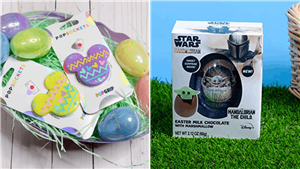 7 Disney-Themed Easter Basket Ideas For Your SO To Give Them A Hoppily Ever After