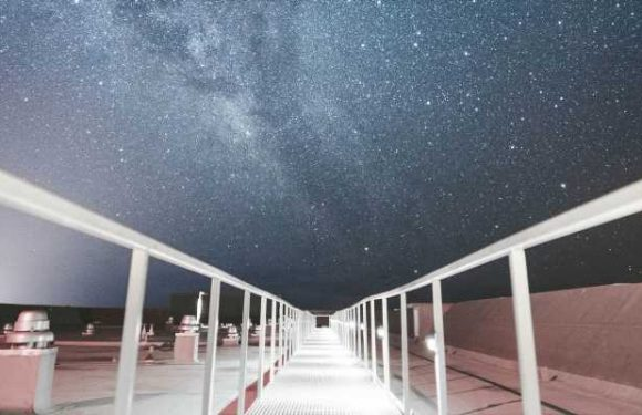 Astrotourism: These resorts will have you seeing stars