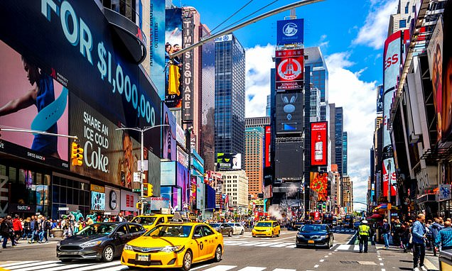 Low deposit holidays for the end of lockdown, from New York to Spain