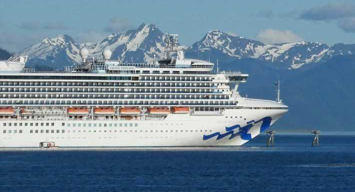 Alaska officials propose 'Alaska Tourism Recovery Act' to aid cruise, tourism industry amid Canada's COVID concerns