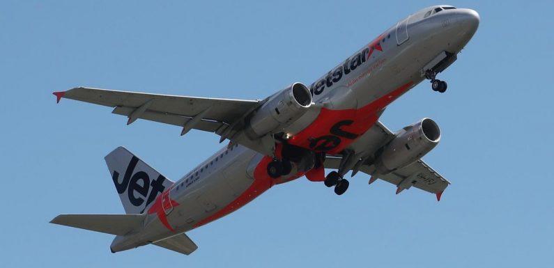 Jetstar drops incredible $65 return sale