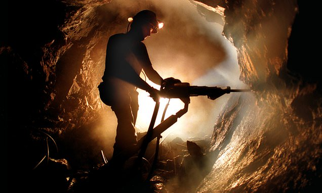 The best gold and silver mines in the UK, from Wales to Cornwall