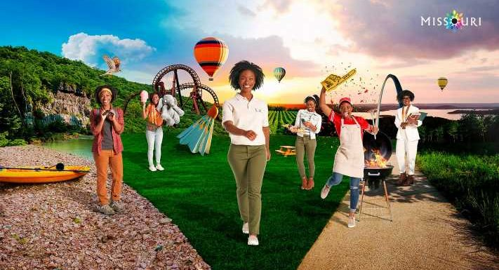 Missouri puts Black woman at center of tourism campaign 4 years after NAACP travel advisory