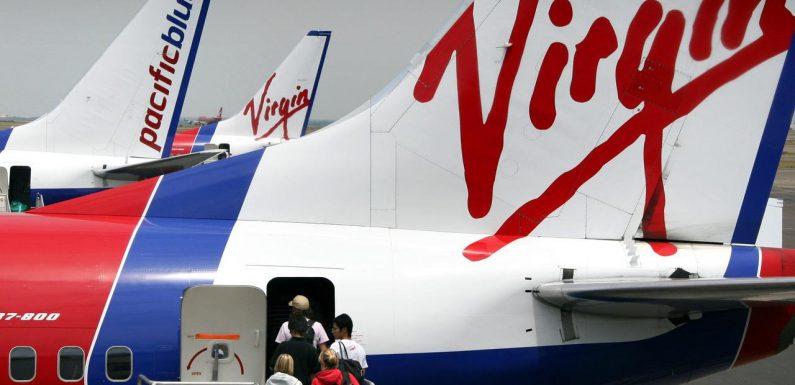 Woman in wheelchair not accepted on Virgin Australia flight