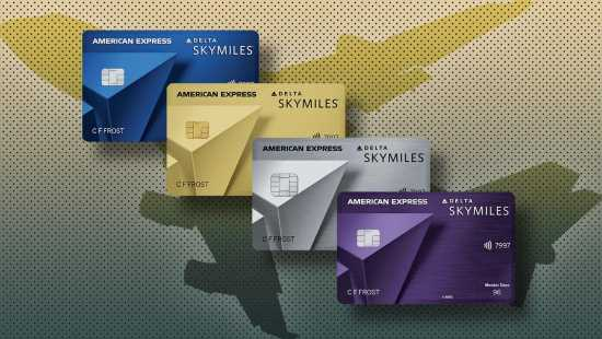 Best Delta credit cards for 2021