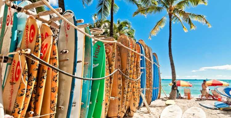 Hawaii Issues New Rules for Travelers—Here's What You Need to Know