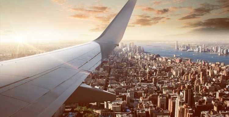 United Returns to New York's JFK Airport