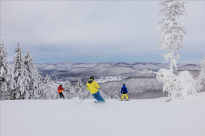 Why Snowshoe Mountain is a perfect getaway spot — in both winter and summer