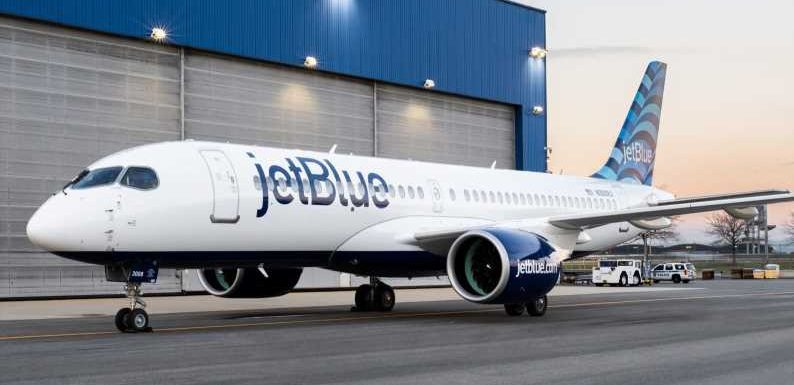 JetBlue is reportedly asking flight attendants on leave to return to work as it prepares for a 'busy summer'