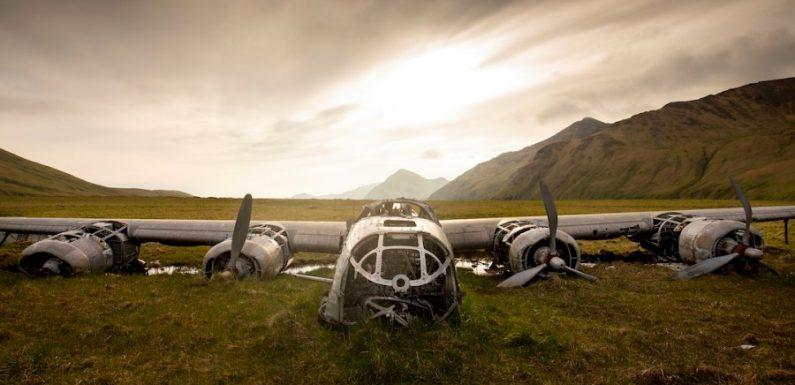 Into the Aleutians: Exploring the Forgotten Edge of North America
