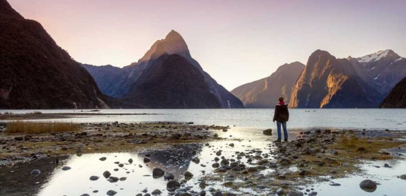 Even after the pandemic, New Zealand might not be welcoming tourists back the way it used to