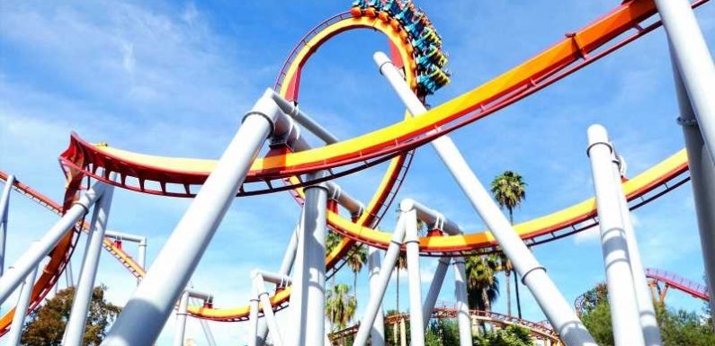 """Everything you need to know about California's theme parks reopening, and the """"no scream"""" policy"""