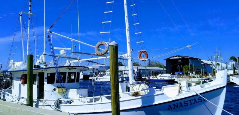 Why Tarpon Springs, Florida is a great place to soak up Greek culture