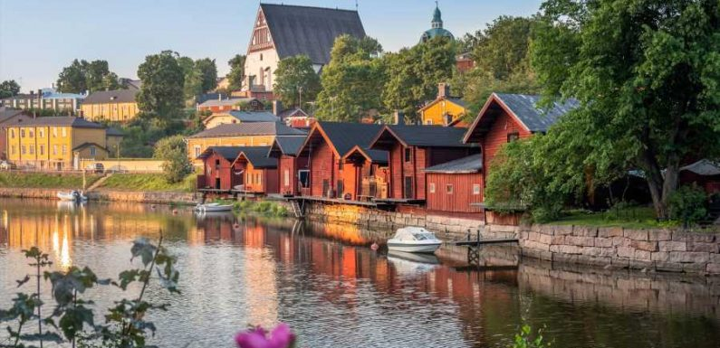 Finland Is Still the Happiest Country in the World — See the Full 2021 Ranking