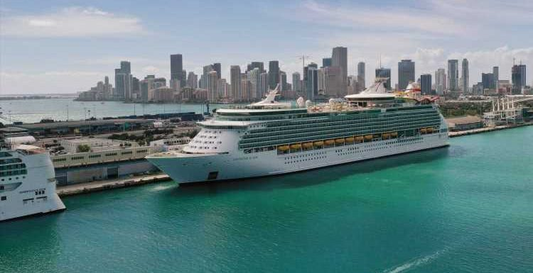 Royal Caribbean Faces Boycott Calls as Only Vaccinated Adults Allowed on Cruise Ships