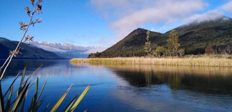 "Im Stuck in ""Fortress"" New Zealand. I May Never Travel Internationally Again"