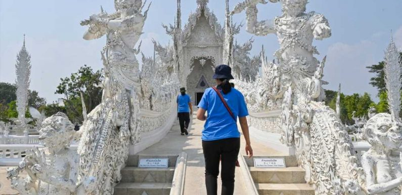 Thailand Tourism Sector Has Its Sights Set on a July 1 Reopening