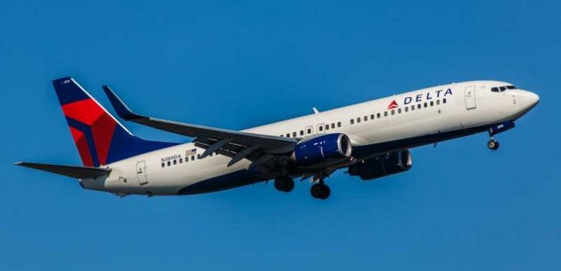 Why Delta will give you 2,500 miles for changing your flight
