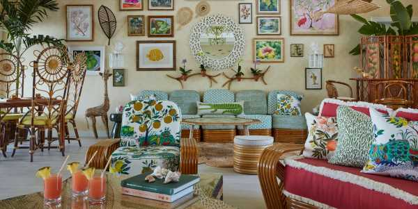 Tour the Rarefied World of Boca Grande's Gasparilla Inn