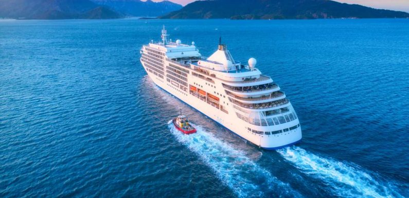 When will cruises start being a viable vacation option again?