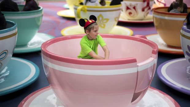 Disneyland and other California theme parks could reopen April 1